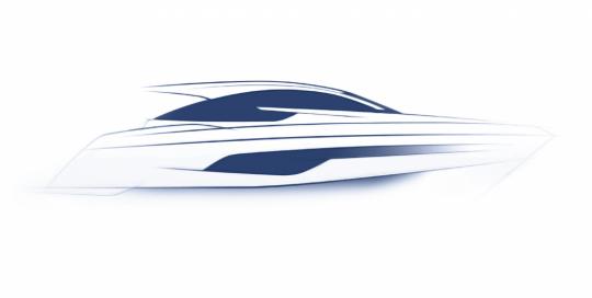 Стартовал прием заказов на Fairline Targa 43 Open