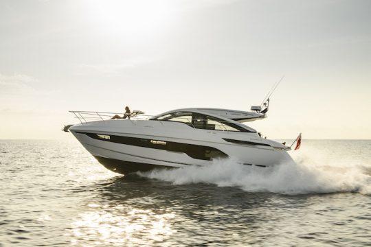Успейте купить яхту Targa 43 Open до ежегодного повышения цен!