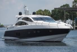 Яхта Sunseeker Predator 62 | ID: 14330