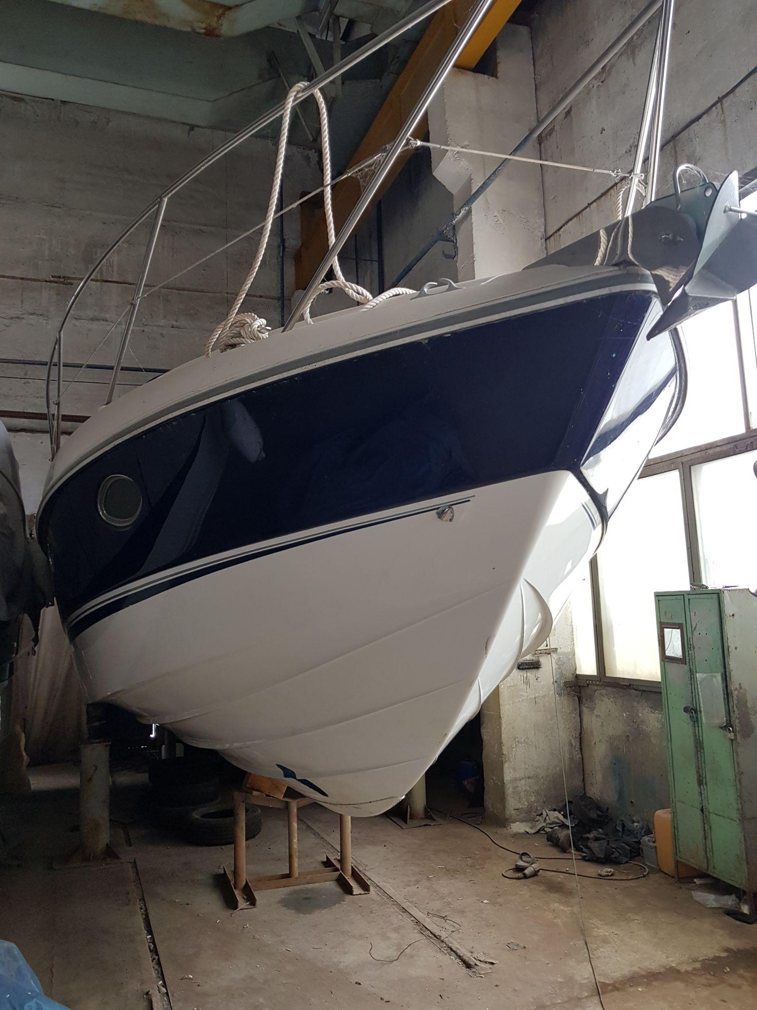 Яхта Fairline Targa 34 | ID: 14342