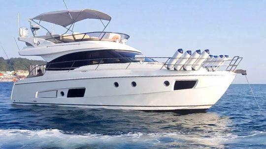 Яхта Bavaria Virtess 420   ID: 14308