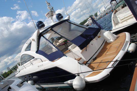 Яхта Fairline Targa 44 GT | ID: 14314