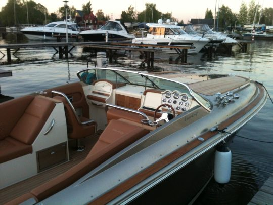Яхта Chris Craft 32 | ID: 14344