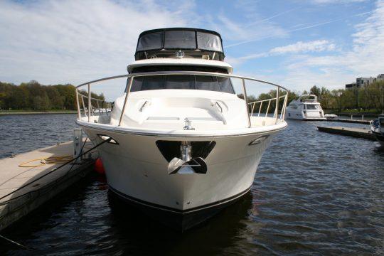 Яхта Meridian 580 | ID: 14371