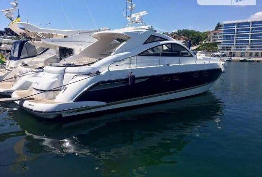 Яхта Fairline Targa 47GT | ID: 14340