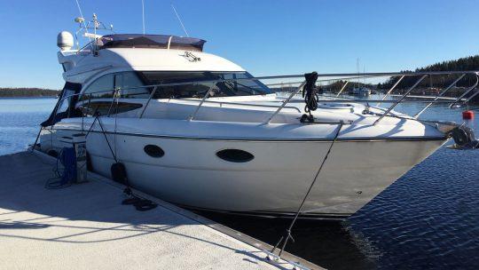 Яхта Princess 42 | ID: 14351