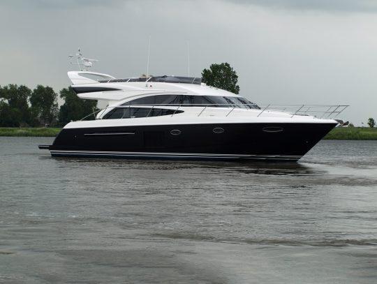 Яхта Princess 60 | ID: 14320