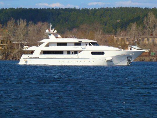 Яхта Timmerman 38m | ID: 14338