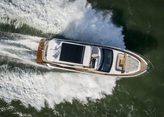 Яхты Fairline стали еще доступнее