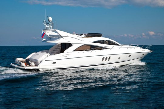 Яхта Sunseeker Manhattan 66 | ID: 14332