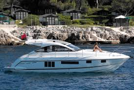 Яхта Fairline Targa 38 Open | ID: 14367