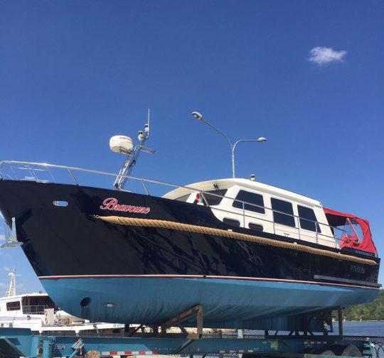 Яхта De Drait Bravoure | ID: 14348