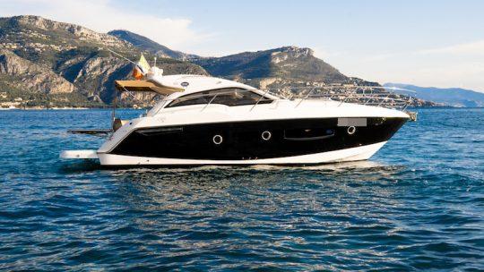 Яхта Sessa Marine C35 | ID: 17759
