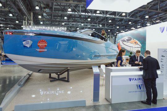 Moscow Boat Show 2020. Как это было