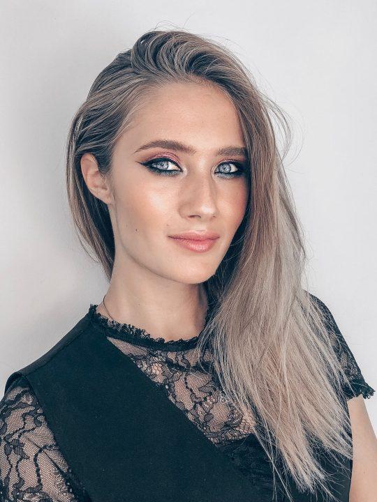 Брокер Fairline Russia Екатерина Гурова