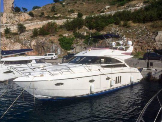 Яхта Princess 50 (2010) | ID: 21738