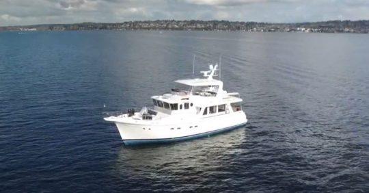 Яхта Selene 54 (2015) | ID: 21848